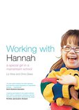 cover image for Working With Hannah: A Special Girl in a Mainstream School