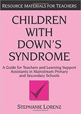 cover image for Children with Down's Syndrome